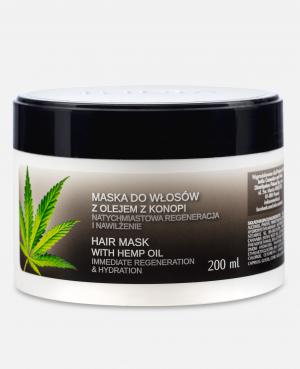Masque pour les cheveux
