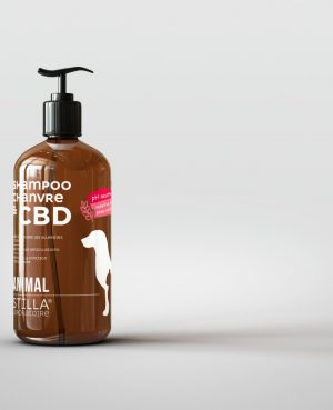 Shampoing sensitive Animal