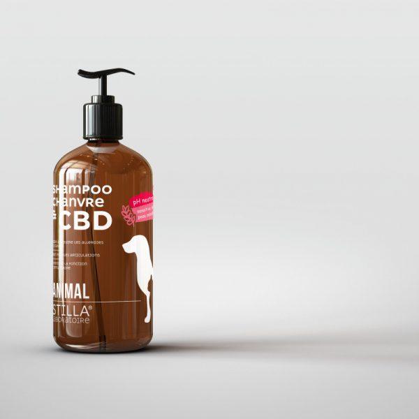 Shampoing sensitive Animal